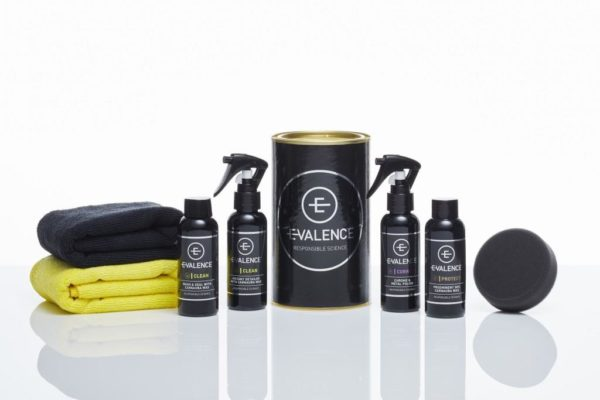 E-Valence Special Edition Cyclists Pack